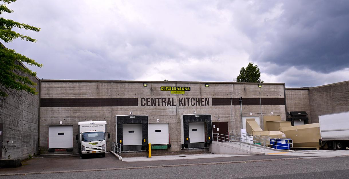 New Seasons Market Central Kitchen Urban Resources Inc